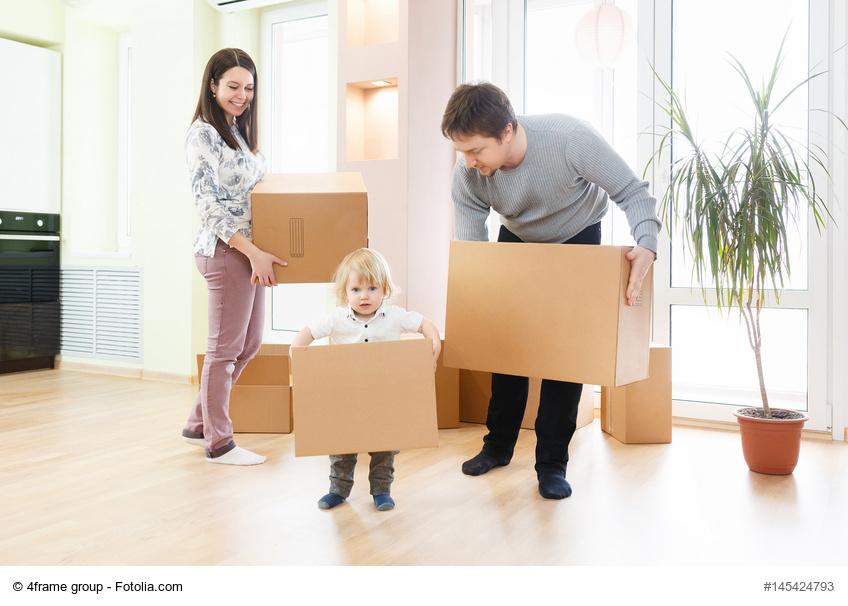 der umzug mit kindern 4 tipps. Black Bedroom Furniture Sets. Home Design Ideas